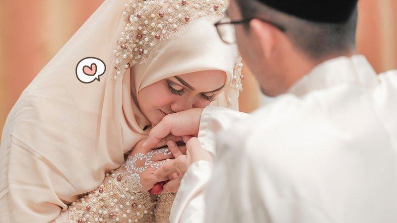 3+ Kewajiban Istri dalam Islam, Salah Satunya Menjaga Kehormatan Suami!