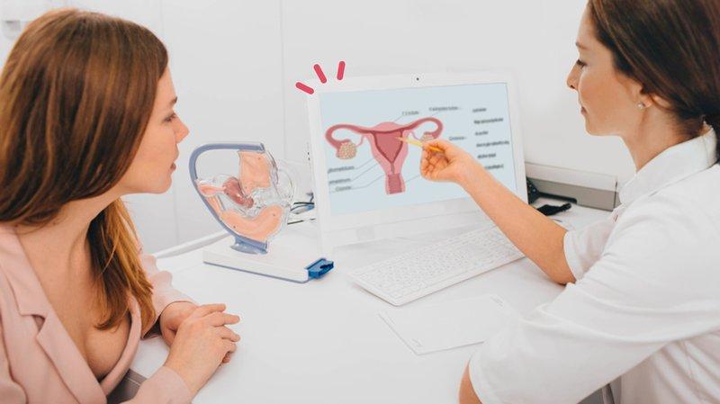 pemeriksaan kesehatan posisi serviks dari waktu ke waktu
