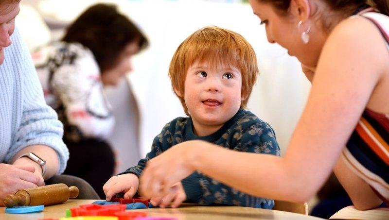 terapi untuk anak autis
