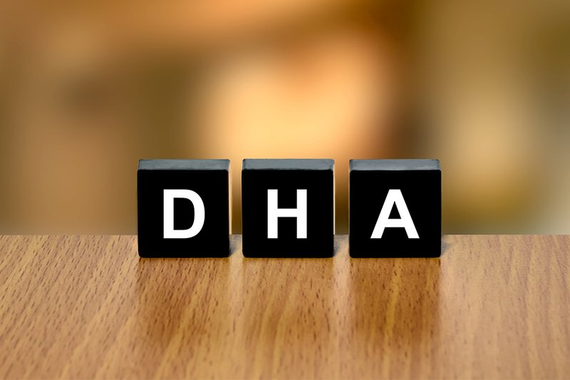 Kandungan vitamin prenatal yang tak kalah penting yaitu DHA