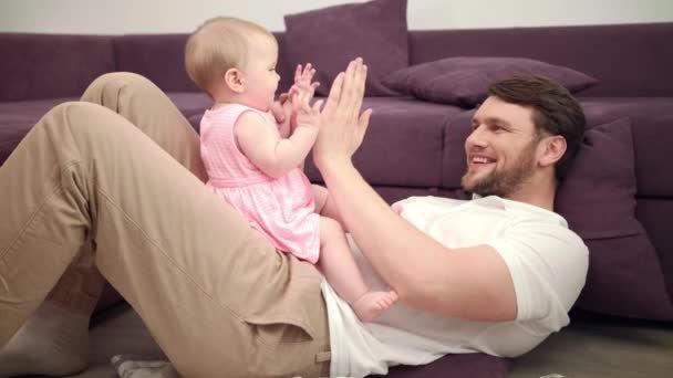 Lima Penyakit yang Diturunkan Ayah Kepada Bayi
