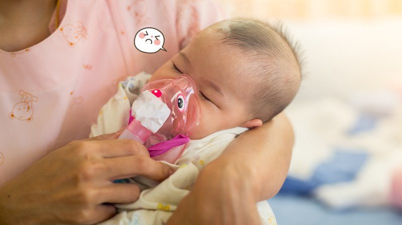 Asma pada bayi