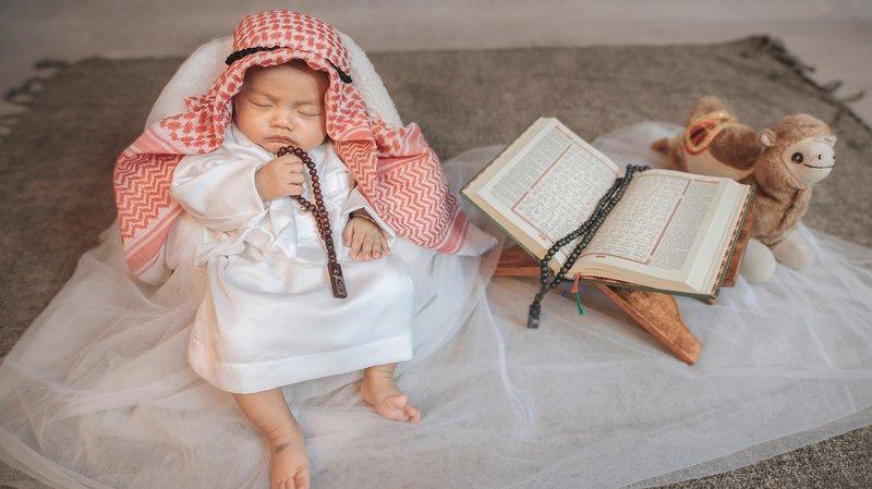 ucapan selamat melahirkan islam