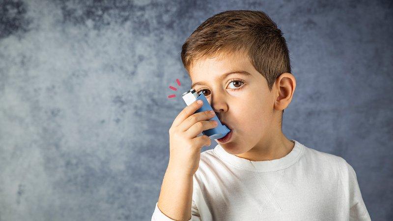 Buah kiwi bermanfaat meredakan gejala asma
