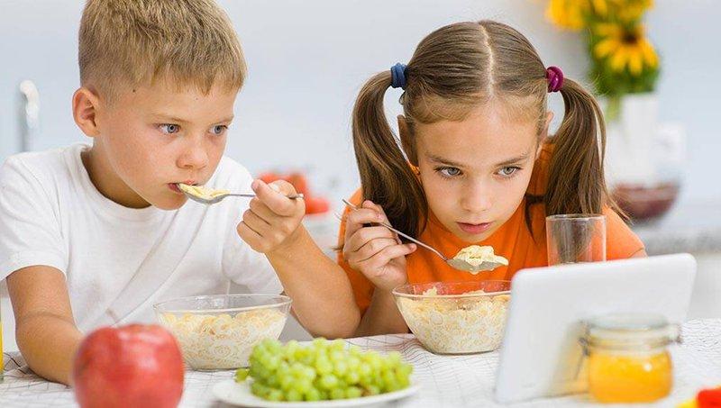 Awas, 5 Hal Ini Bisa Mengganggu Kesehatan Pencernaan Anak 4.jpg
