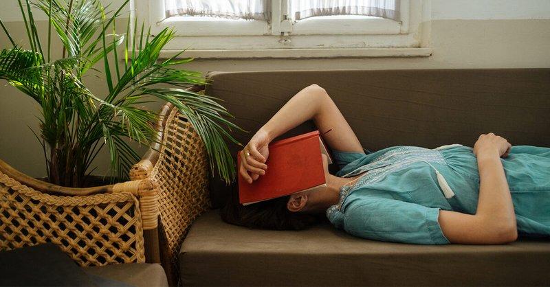 penyebab susah tidur