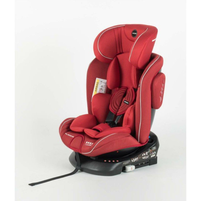 Baby Does Car Seat CH 8735