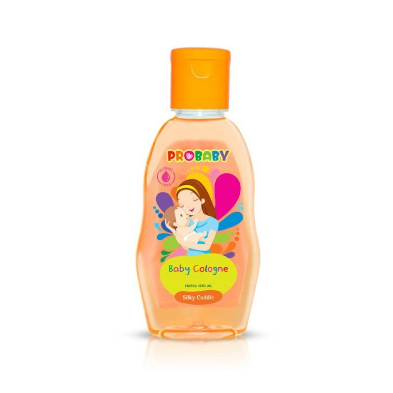 Probaby Cologne Baby Silky Cuddle