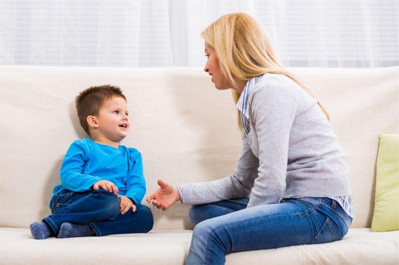 Bagaimana Cara Tepat Memperlakukan Anak Ketika Berbohong 1.jpg