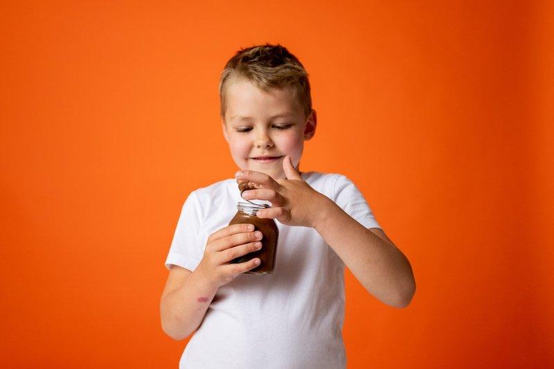 Bagaimana Jika Si Kecil Gagal di Candy Challenge Anak.jpg