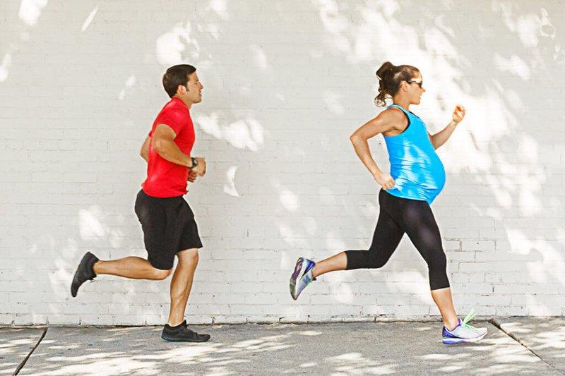Bagaimana Tetap Aktif dan Sehat Saat Hamil 3.jpg