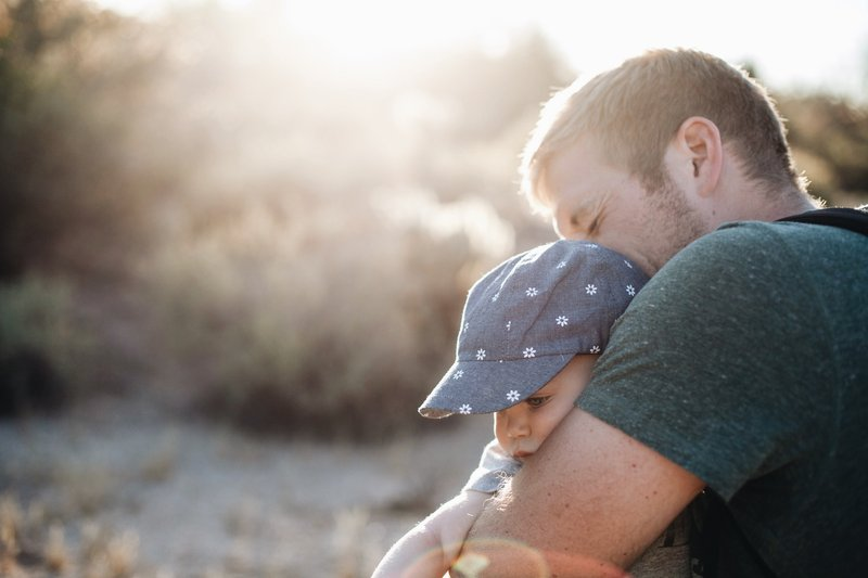 Sindrom Couvade pada Ayah