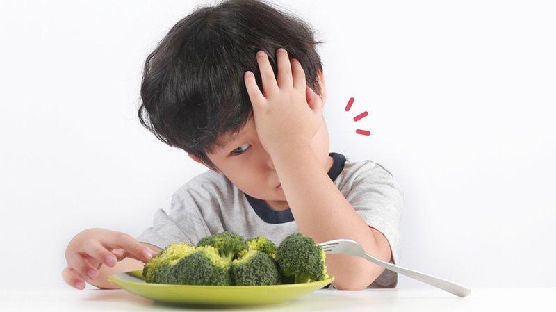 Balita Susah Makan? Simak 4 Tips Menanganinya