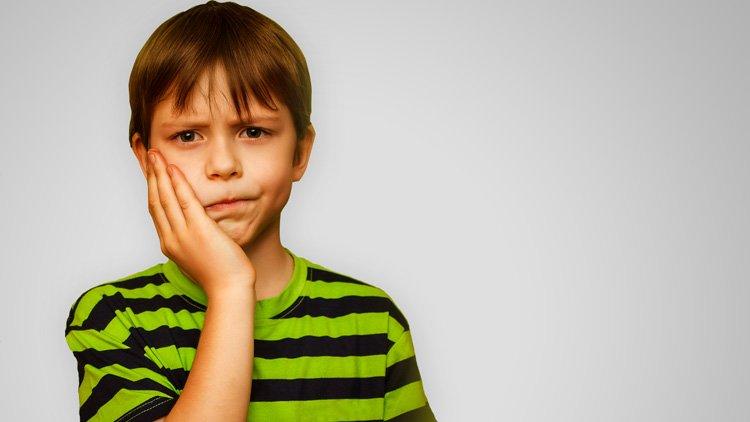 Balita Malas Menggosok Gigi Berpotensi Terkena Sakit Jantung 1.jpg