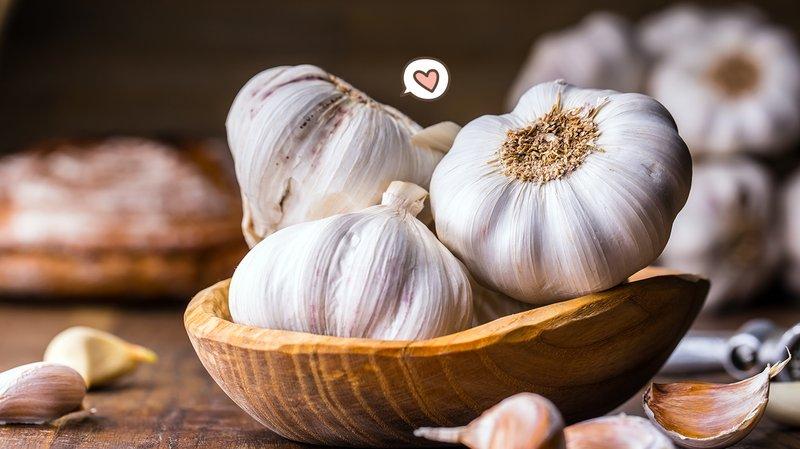 6 Manfaat Bawang Putih Bagi Kesehatan