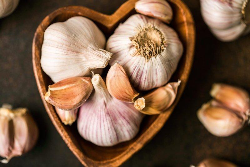 efek samping bawang putih tunggal