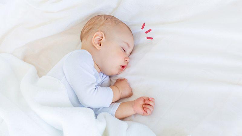 Wajib Tahu! Ini Jam Tidur Bayi Sesuai Usianya | Orami