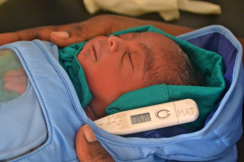 Bayi Baru Lahir Terkena Hipotermia, Bagaimana Cara Mengatasinya 1.jpg