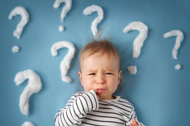 Bayi Menggertakkan Gigi Saat Tidur, Waspadai Bahaya Bruxism Ini 01.jpg