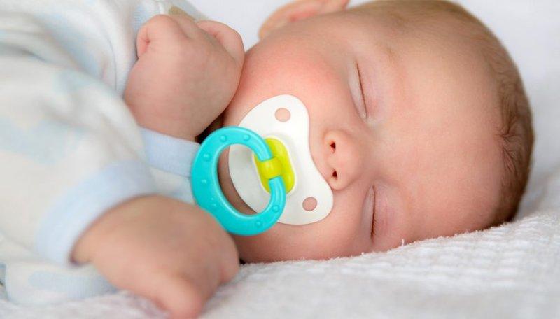 Bayi Menggertakkan Gigi Saat Tidur Waspadai Bahaya Bruxism Ini 03.jpg