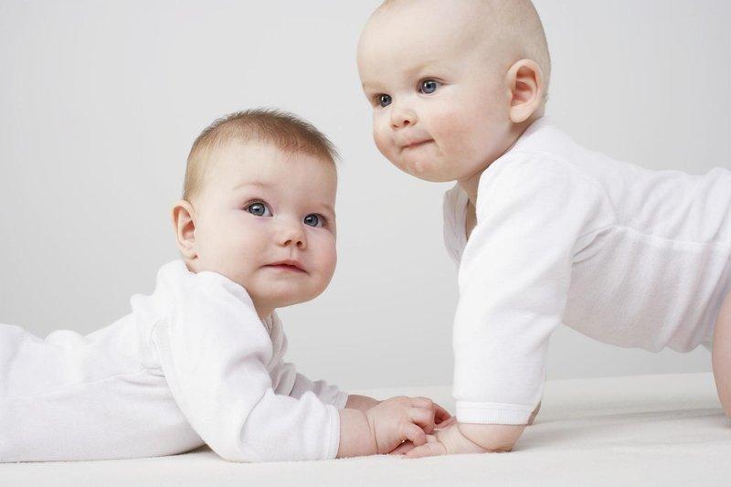 Bayi Pendiam dan Jarang Menangis, Normalkah 1.jpg