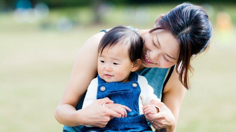 Bayi Pendiam dan Jarang Menangis, Normalkah 2.jpg
