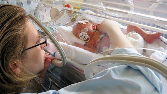 Bayi Prematur, Berapa Persen Kemungkinan Bertahan Hidup