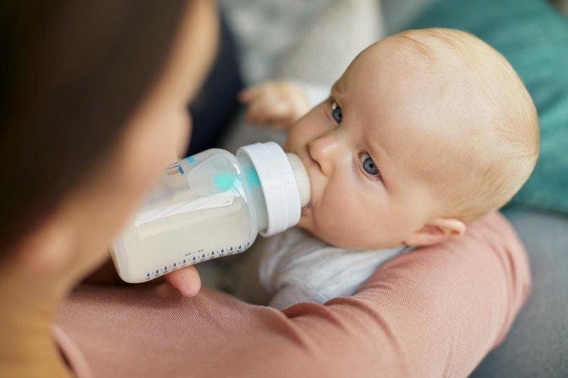 Bayi Rewel Setelah Minum Sufor, Apa Penyebabnya? 3