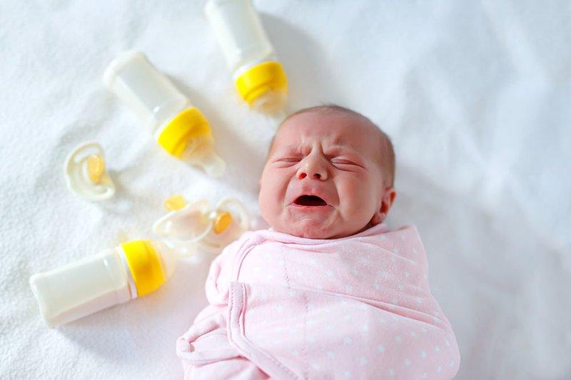 Bayi Rewel Setelah Minum Sufor, Apa Penyebabnya? 2