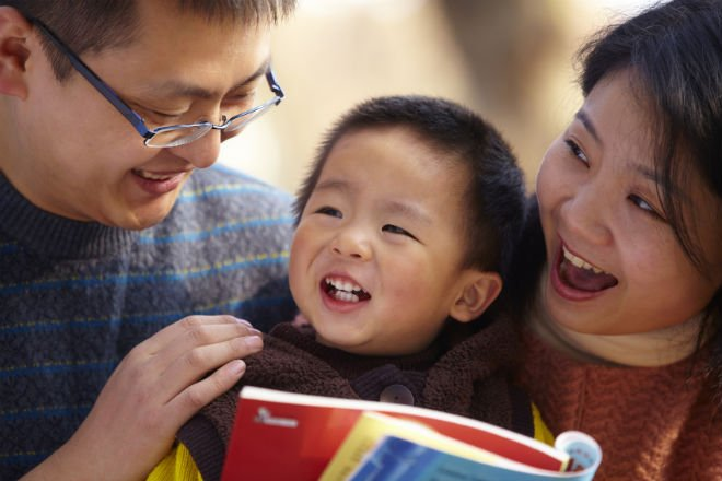 Hal yang Merangsang Stimulasi Otak Anak - Kognitif