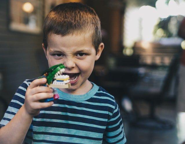 Begini Aturan Pemakaian Pasta Gigi pada Anak 2.jpg