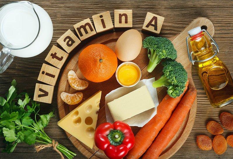 Begini Cara Memenuhi Asupan Vitamin A untuk Ibu Hamil 01.jpg