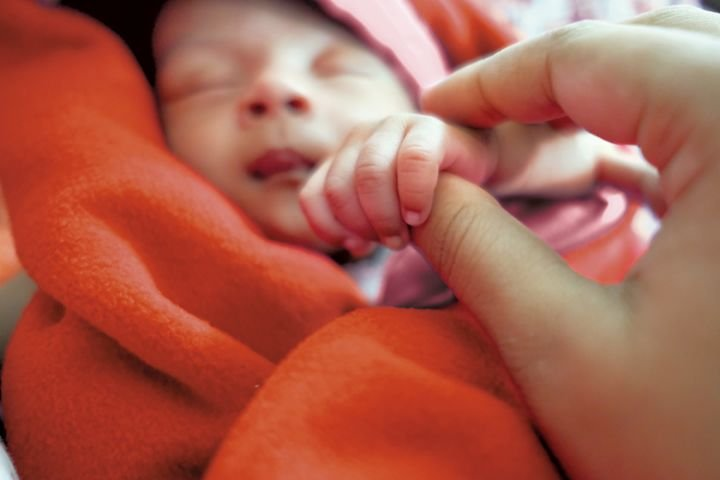 gejala bayi prematur