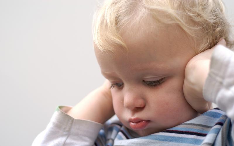 Benarkah White Noise Bantu Bayi Tidur Lebih Nyenyak? 5