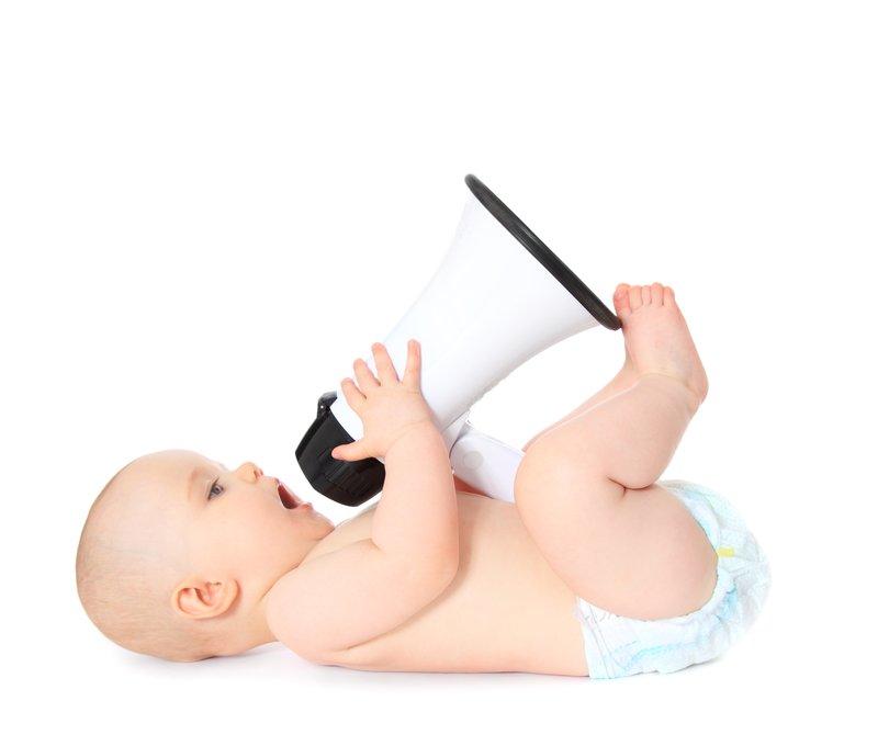 Benarkah White Noise Bantu Bayi Tidur Lebih Nyenyak? 4