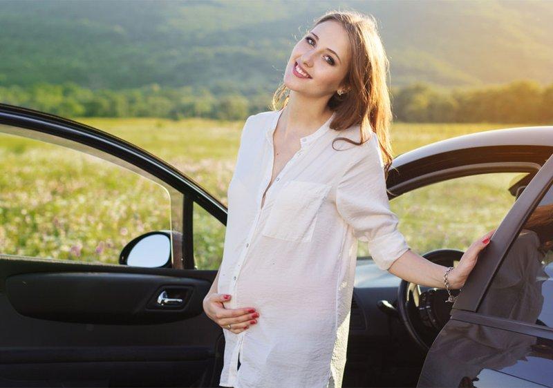 tips traveling saat hamil