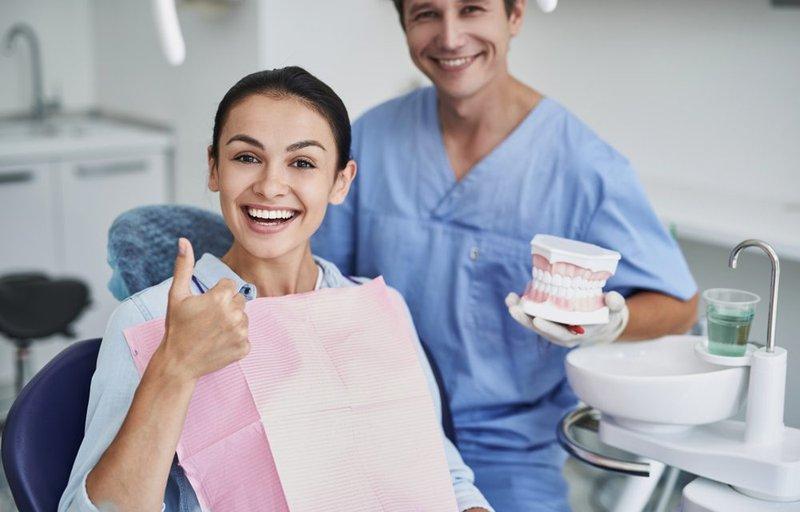 Berapa Lama Prosedur Tambal Gigi Dilakukan