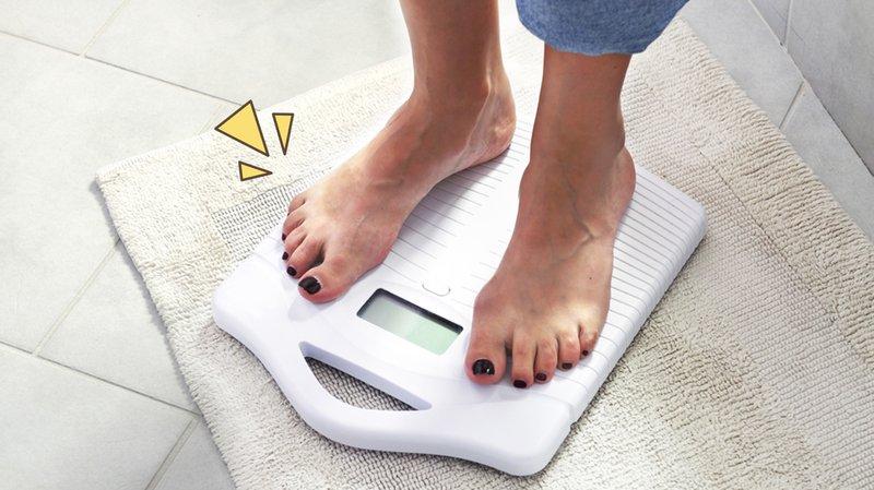 Menjaga berat badan ketika berhubungan seks saat ovulasi