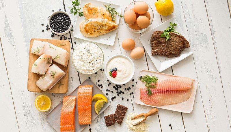Berbagai Makanan untuk Darah Rendah yang Mudah Disajikan