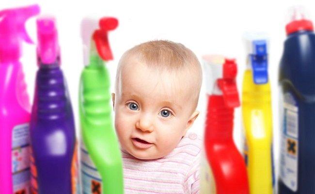 Berbahaya Produk Pembersih Rumah Berkaitan dengan Risiko Asma pada Bayi -2.jpg