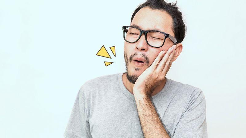 4 Penyebab Sakit Gigi pada Orang Dewasa, Berbeda dari Anak ...