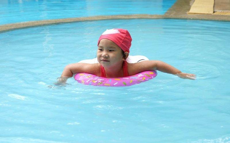 anak otitis externa berenang