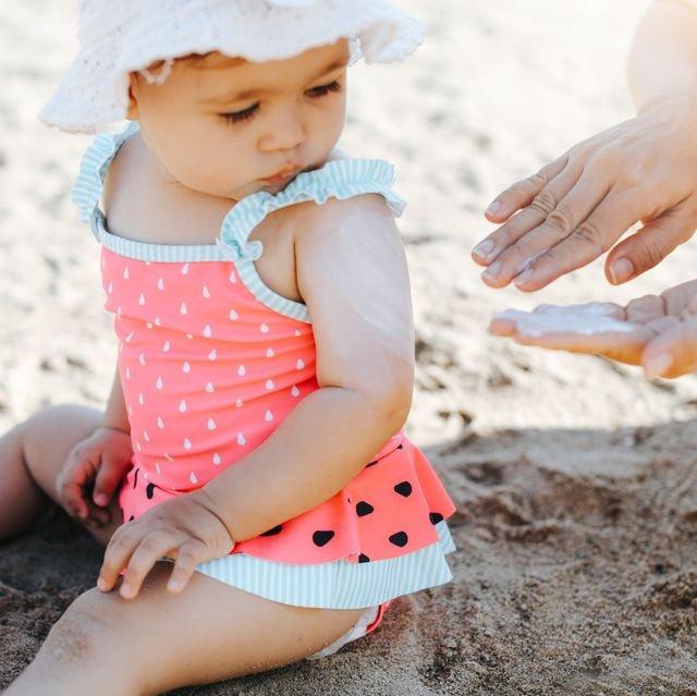 Berkenalan dengan Sunburn pada Bayi dan Cara Mengatasinya -1.jpg