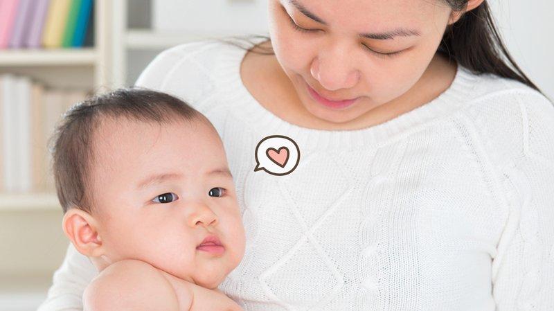 Penyakit yang Terdeteksi dari Bayi Cegukan