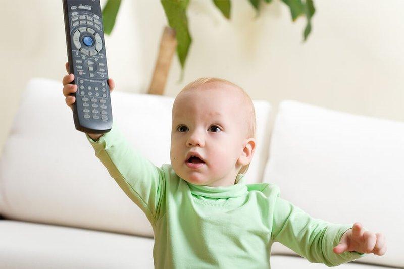Bisa Berbahaya 6 Benda di Rumah Ini Sering Ditemukan dan Dimainkan Bayi -2.jpg