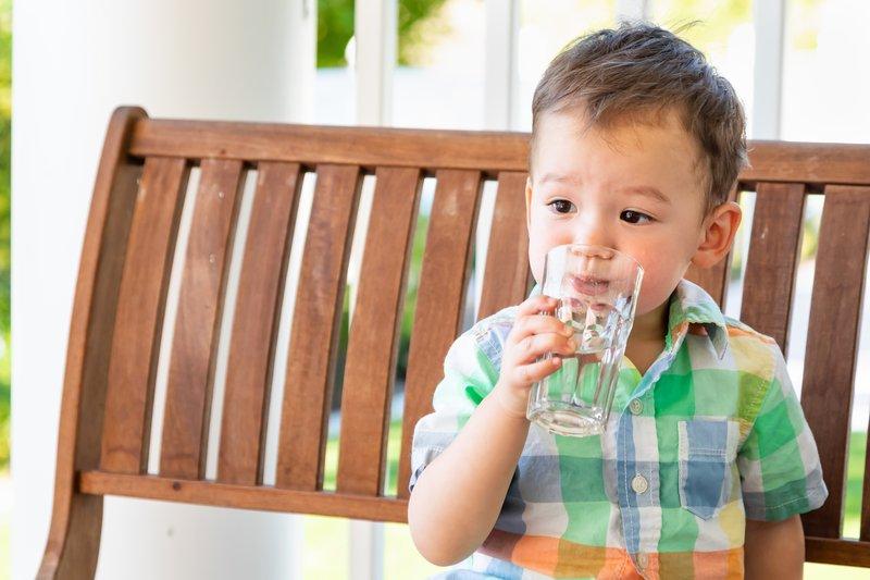 mencegah bayi bau mulut