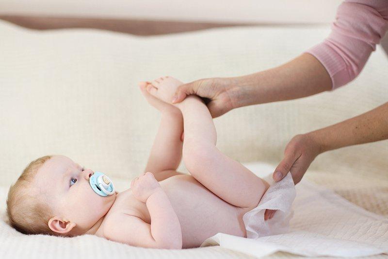 Bisa Terjadi Pada Bayi Baru Lahir, Kenali Penyebab Melena dan Tanda-tandanya 1.jpg