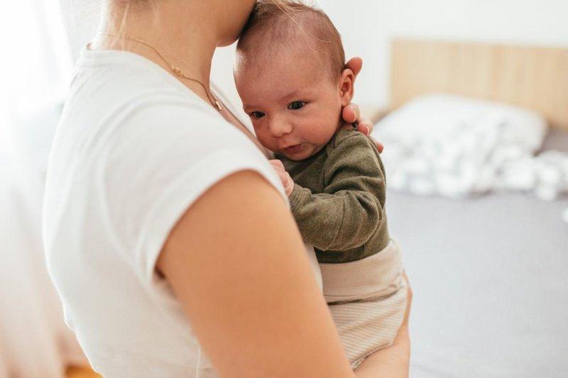Bisa Terjadi Pada Bayi Baru Lahir, Kenali Penyebab Melena dan Tanda-tandanya 2.jpg