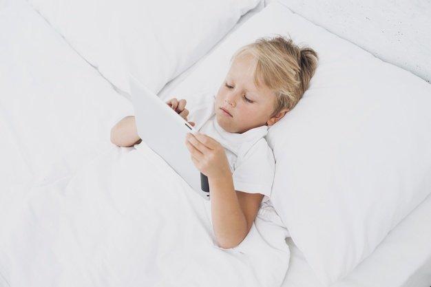 Bisakah Anak-anak Terkena Kolesterol? 5.jpg