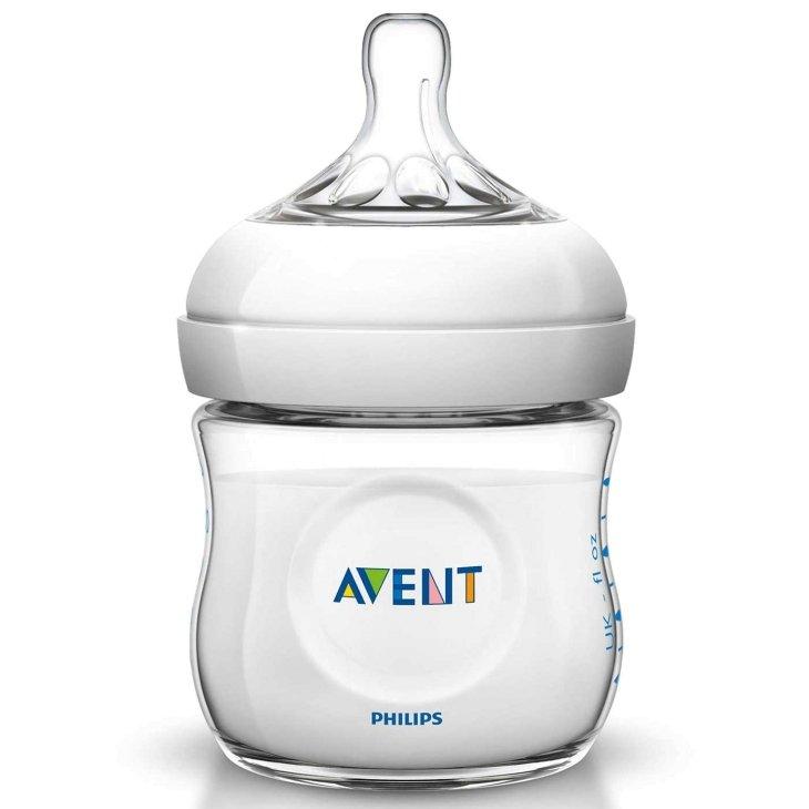 rekomendasi botol susu bayi